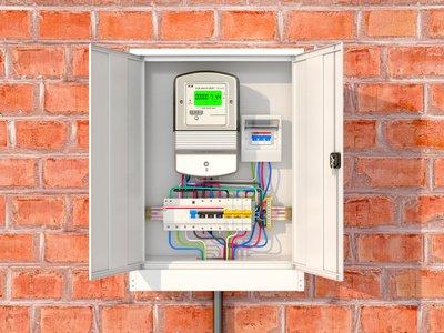 Smart Meter der intelligente Stromzähler