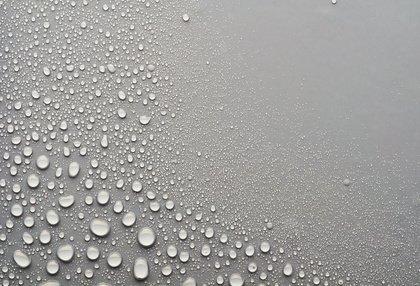 Taupunkt von Wasser bei der Brennwertheizung