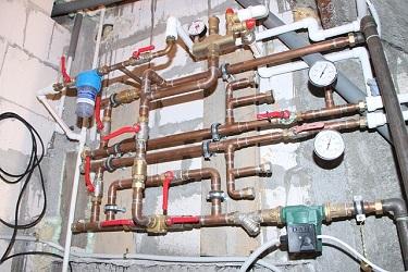 systemtrenner für warmwasser