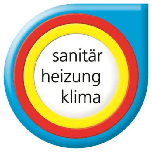 Logo Sanitär Heizung Klima